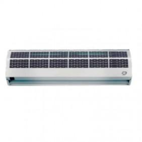 Barriera d'aria Naicon bianca Eco Friendly telecomando di serie D47000 BAR