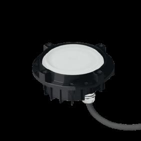 Corpo lampada Goccia PASSUM Up Ø 125 Ultraflat 8W LED 14013K