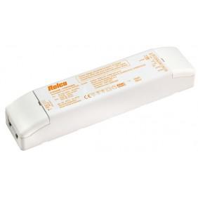 Alimentatore Relco MINILED 12VDC 50W 24VDC 80W PTDC/80/B