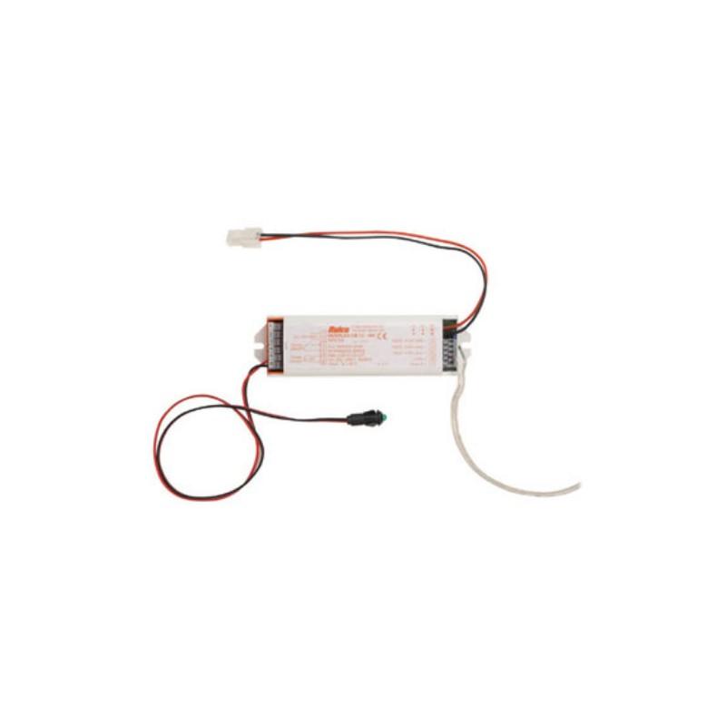 de lámparas RP0710 LED emergencia Relco 230V de Los kits fY6b7gy