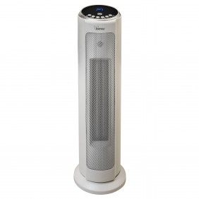 Bimar Column Fan Heater with APP for remote control HP120