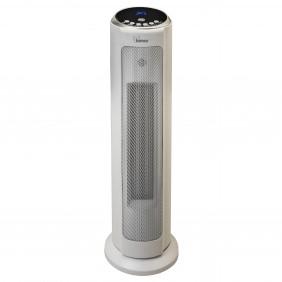 Calentador de ventilador de Columna Bimar de la APLICACIÓN para el control remoto HP120