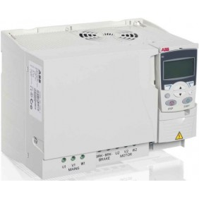 Inverter ABB three-Phase 18.5 KW with filter...