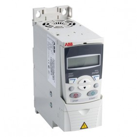 Inverter ABB three-Phase 2.2 KW with filter...