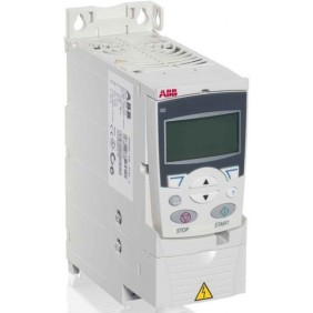 Inverter ABB Trifase 4KW con filtro 380/480V ACS35503E08A84
