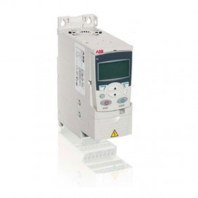 Inverter ABB three-Phase 1.5 KW with filter 380/480V ACS355-03, AND-04A14