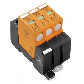 Overvoltage protection Weidmuller 40K 1000VDC C/A 1351290000