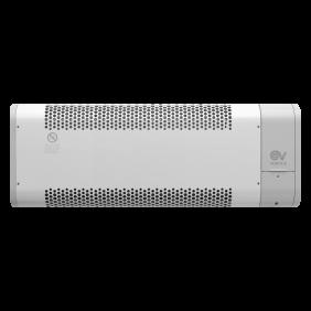 MICRORAPID Electric Vortex Thermoconvector with...