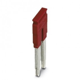 Jumper plug Phoenix FBS step 10,2 2 Poles for ST10 3005947