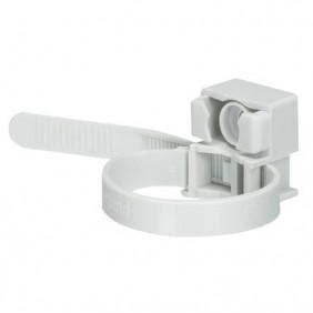 Attack collar Legrand COLSON polyamide 6 grey 031900