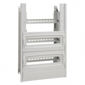 Modular frame Legrand insulation for paintings...