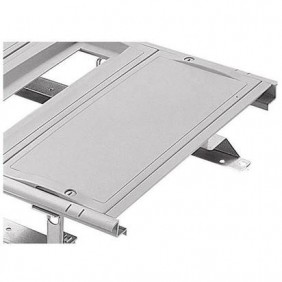 Panel ciego Legrand Marina para los marcos modulares 036699