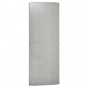Piastra ad inserimento Legrand Altis frontale per armadio 2000x800 047616