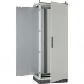 Piastra interna Legrand inserimento laterale per armadi 1800x600 047629