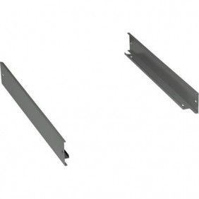 Pair of flanges Legrand BLIZZARD 047676