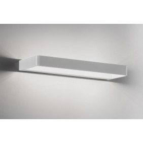 Lampada a parete Ailati STRIPE LED 530X125X40MM...