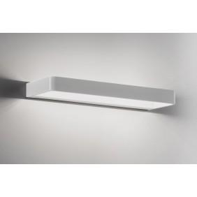 Lampada a parete Ailati STRIPE LED 1310X90X35MM a magnete LD0077B3