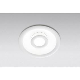 Recessed spotlight Ailati ECLIPSE 120X35MM 3000K White LD0010B3