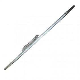Plafoniera con tubo fluorescente a Sospensione 21W T5 230V T28D21CW