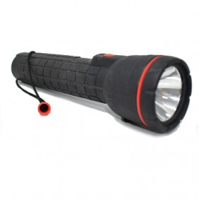 Torch KRYPTON rubber waterproof TSO351KR