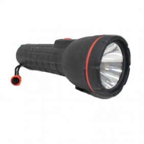 Torch KRYPTON rubber waterproof TSO251KR