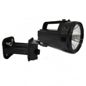 Lanterna Torcia alogena impermeabile diametro 105mm TAT450AL