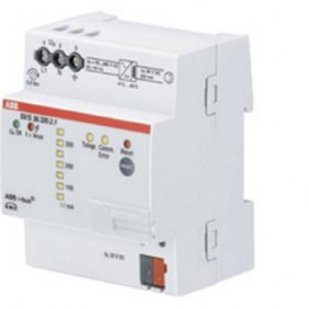 Line power supply ABB 320MA with diagnosis...