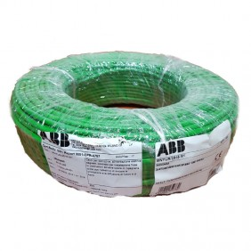 Cable ABB I-Bus KNX 2-wire 1X2X0,8MM 100 metres AND 063 3