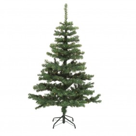 Christmas tree Wimex STARLED with 240 warm White LED 4504021X