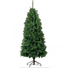 Albero di Natale Giocoplast Slim Alto 150cm 410 Rami