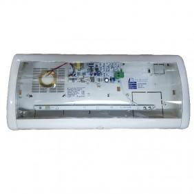 Óptica panel Siemens audible Fuego sin película IT2AVDFJCPD