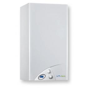 Calentador de agua, Calentadores de agua Savio Savino 14S Cámara Sellada y Gnc Kit de Humo