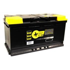 Batteria Auto MV Longlife 70Ah spunto 610A polarità destra 13499