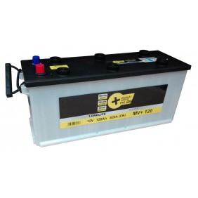Batteria per auto Camion MV Longlife 120Ah di partenza 820A 4621