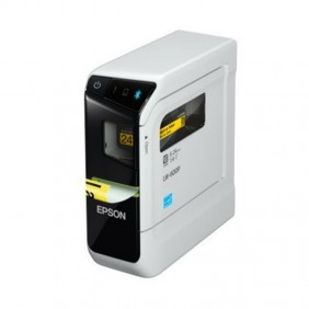 Etichettatrice Epson LW-600S Portatili Bluetooth e USB K37296000