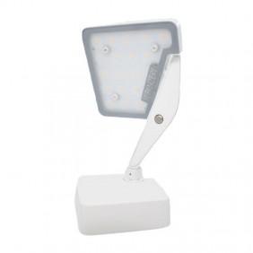 Lampada da parete Panzeri JACKIE SPOT 10W LED Bianco A07701.000.0409