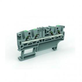 Morsetto Cabur della larghezza di banda molla push-in 2,5 mm EFC220GR