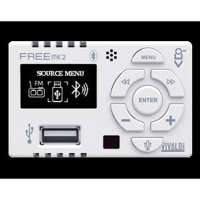 Prodotti vivaldi sistema diffusione sonora wifi per la tua casa elettronew - Filodiffusione casa ...