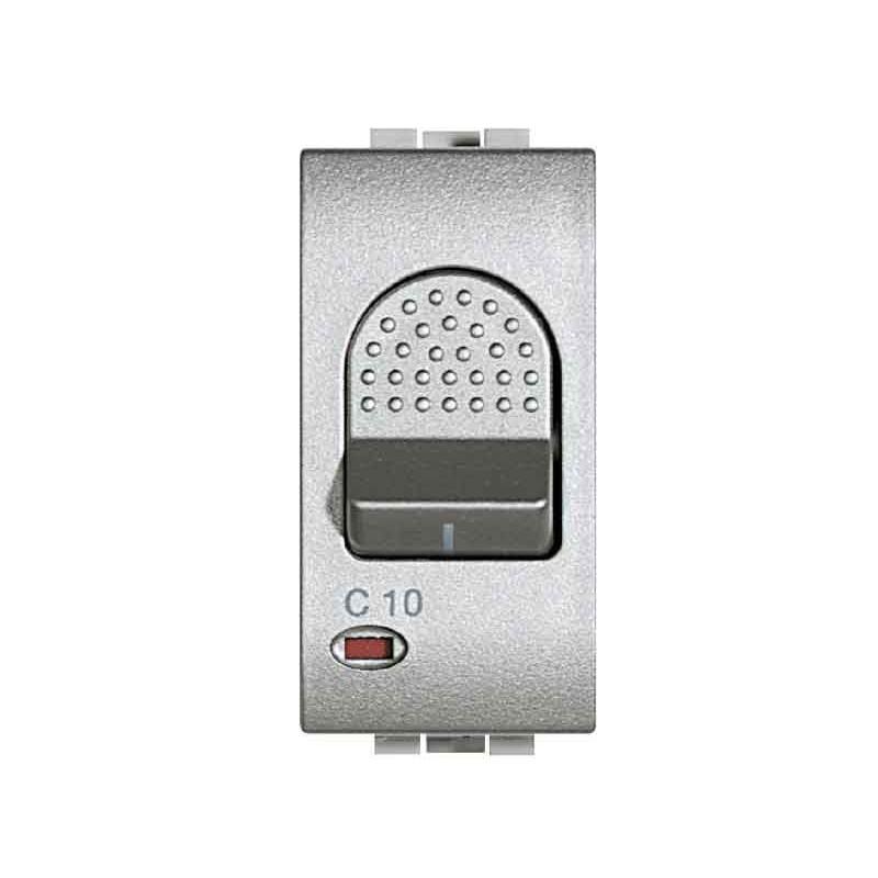 BTICINO LIVINGLIGHT TECH INTERRUTTORE MAGNETOTERMICO 10A NT4301/10