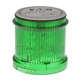 Modulo luce continua Eaton SL7-L24-G con Led Verde 171462