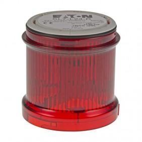 El módulo de luz continua Eaton SL7-L24-R con Led Rojo 171463