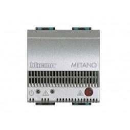 BTICINO LIVINGLIGHT TECH RILEVATORE GAS METANO NT4511/12