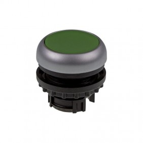 Actuator push-Button Eaton M22-D-G Green Momentary 216596