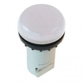 Indicateur de feux de Eaton M22-LC-W Fil Blanc...