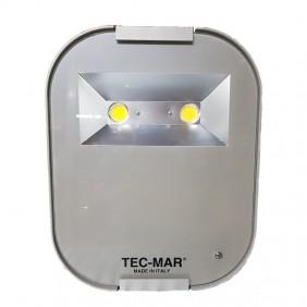 LED projector Tecmar 185W 5000K 29555 lumen asymmetric 8036PR5185GL