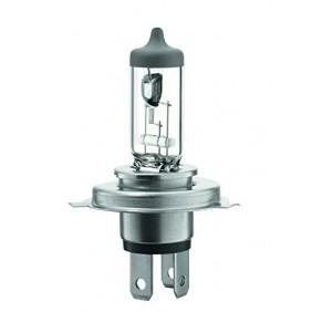 Lampadina per auto Bosch H4 alogena 60/55W 001 1180