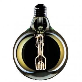 Lampadina Amarcords con filamento LED FORCHETTA 4W G125 2000K