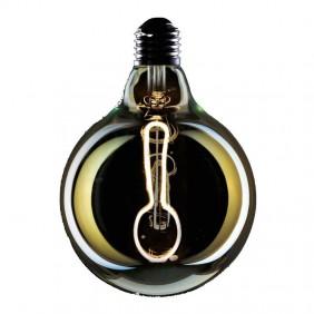 Lampadina Amarcords con filamento LED CUCCHIAIO 4W G125 2000K