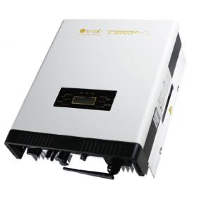 Inverter Fotovoltaico Omnik Sol TL2 4KW IP65 ON GRID 2 MPPT SOL-4.0K-TL2
