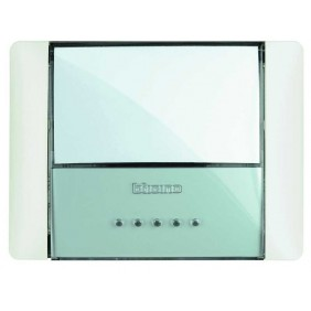 BTICINO BUTTON HOLDERS, IP55 BACKLIT 26108N